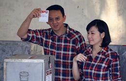 Indonesia: Nhiều khả năng diễn ra bầu cử thị trưởng Jakarta vòng 2