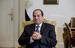 Tổng thống Ai Cập thay thế Tổng Tham mưu trưởng các Lực lượng vũ trang