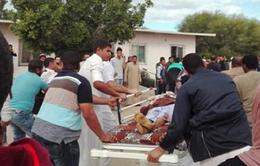 Vụ tấn công ở Ai Cập: Con số thiệt mạng tăng lên 305 người