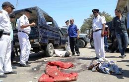6 nữ du khách nước ngoài bị tấn công bằng dao ở Ai Cập