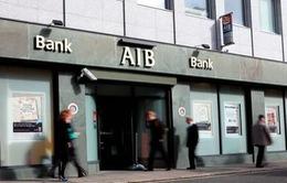 Ireland: Ngân hàng AIB bị phạt vì ủng hộ tài trợ khủng bố