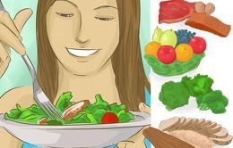 Tập trung tư tưởng khi ăn để giảm cân hiệu quả