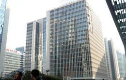 Ngân hàng AIIB thêm 13 thành viên mới