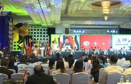 Khai mạc Đại hội đồng AIPA-38 tại Philippines