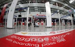 Air Berlin hủy thêm hàng loạt chuyến bay