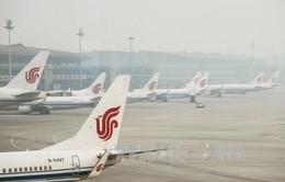 Air China ngừng chuyến bay đến Triều Tiên