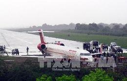 Sự cố máy bay hy hữu của hãng Air India