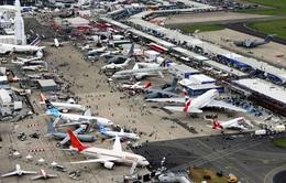 Cuộc đua sản xuất máy bay dân dụng