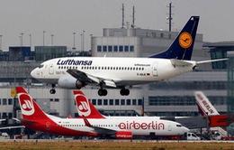 Những nỗ lực giải cứu hãng hàng không Air Berlin