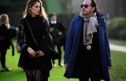 Mê mệt phong cách thanh lịch ở kinh đô thời trang Paris