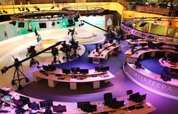 UAE thay đổi lập trường về kênh truyền hình Al Jazeera