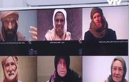 Al-Qaeda tung video bắt giữ con tin tại Mali