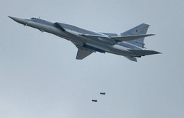 Nga giúp Syria giành chiến thắng tại Palmyra
