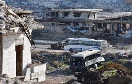 Nga, Thổ Nhĩ Kỳ và Iran tiếp tục nỗ lực giải quyết cuộc khủng hoảng Syria