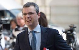 Tổng thống Pháp bổ nhiệm hai vị trí quan trọng trong nội các