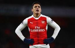 Arsenal CHÍNH THỨC từ chối 50 triệu bảng của Man City