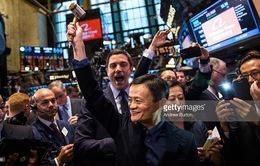10 tỷ phú nổi lên nhờ Alibaba