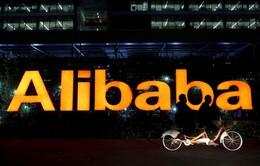 Cổ phiếu Alibaba giảm mạnh nhất 18 tháng, thổi bay 30 tỷ USD giá trị vốn hóa