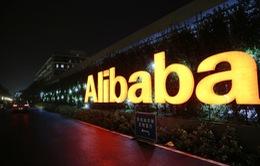 Alibaba mua cổ phần hãng bán lẻ Sun Art