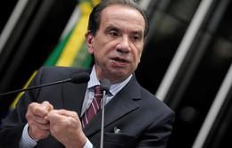 Tổng thống Brazil Michel Temer bổ nhiệm tân Ngoại trưởng