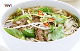 Đẩy mạnh xây dựng thương hiệu ẩm thực Việt