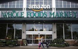 """Amazon mua Whole Foods: Thương vụ """"hoàn toàn miễn phí"""""""