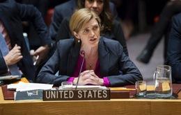 Liên Hợp Quốc lo ngại khi Mỹ cắt giảm đóng góp tài chính