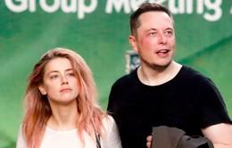 Tỷ phú Elon Musk xác nhận chia tay vợ cũ của Johnny Depp