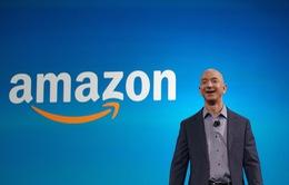Mỹ sắp có thêm 100.000 việc làm mới từ Amazon