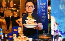 """""""Tôi muốn các bạn trẻ Việt Nam nấu ăn nhiều hơn"""""""