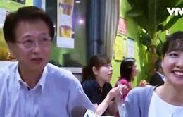 Món ăn Việt Nam được nhiều người Nhật ưa thích
