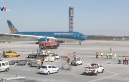 Tăng cường bảo mật an ninh, an toàn thông tin hàng không