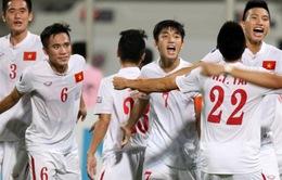 Điểm danh: ĐT U20 Việt Nam và các đội đoạt vé dự VCK FIFA U20 World Cup 2017