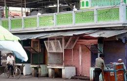 Bang đông dân nhất Ấn Độ thiếu thịt vì lệnh đóng cửa các lò mổ bất hợp pháp
