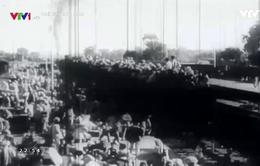 Cuộc chia tách lịch sử Ấn Độ - Pakistan