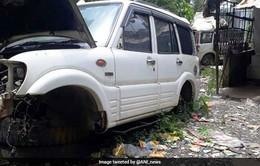 Ấn Độ bắt giữ lượng lớn thuốc nổ trước ngày Quốc khánh