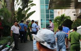 TP.HCM: Bắt giữ nghi can vụ đâm chém ở bệnh viện khiến 1 người tử vong