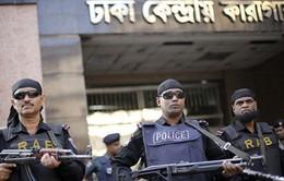 Bangladesh tiêu diệt một phần tử âm mưu đánh bom
