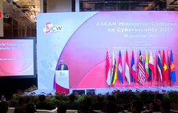 ASEAN xây dựng chiến lược bảo đảm an ninh mạng tổng thể