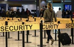 Mỹ ban hành cảnh báo đi lại tại châu Âu