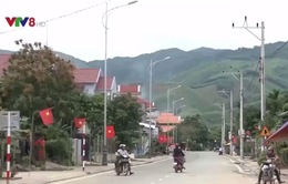 Đổi thay ở vùng an toàn khu Ba Tơ, Quảng Ngãi