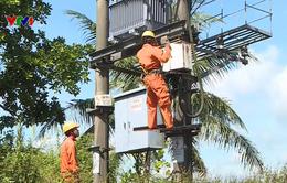 TT-Huế đảm bảo an toàn lưới điện mùa mưa bão
