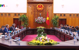 Thủ tướng đề nghị World Bank hỗ trợ Việt Nam đảm bảo an toàn nợ công