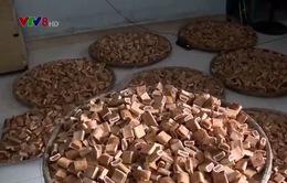 Quảng Nam: Nhiều cơ sở vẫn còn sai phạm về an toàn vệ sinh thực phẩm