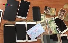 Quảng Ngãi bắt đối tượng trộm cắp tài sản ở các bệnh viện