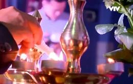Rực rỡ Lễ hội ánh sáng Ấn Độ giữa lòng Hà Nội