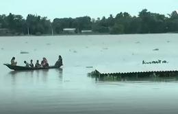 Lũ lụt nghiêm trọng tại Ấn Độ khiến 60 người thiệt mạng