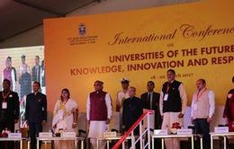 Tổng thống Ấn Độ kêu gọi thành lập các trường đại học đẳng cấp thế giới