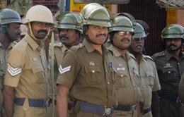 Ấn Độ phát hiện nhà máy sản xuất vũ khí bất hợp pháp