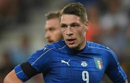Bị Man Utd nẫng Lukaku, Chelsea chuyển hướng sang Italy